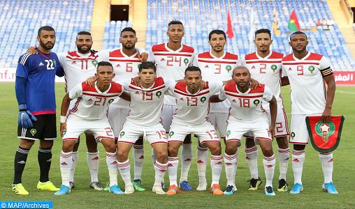 Amical/Foot: Victoire des locaux face à la Libye (2-0)