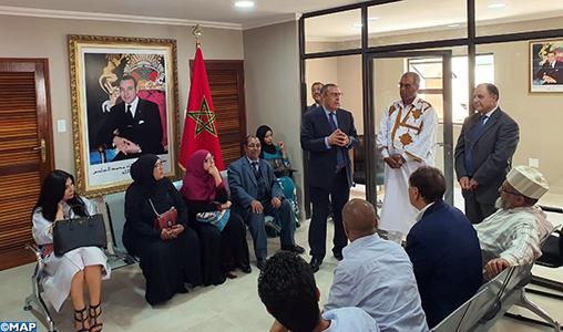 Afrique du Sud: L'ambassade du Maroc à Pretoria modernise ses services consulaires