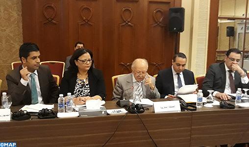 Amman : Conférence de haut niveau sur les femmes, la sécurité et la paix, avec la participation du Maroc
