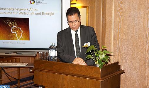 Le renforcement du positionnement des entreprises allemandes au Maroc au menu du Forum économique germano-marocain à Berlin