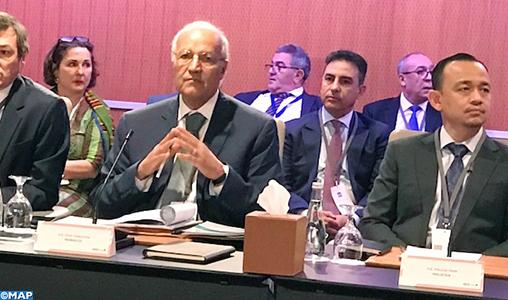 Les défis de la réforme des systèmes éducatifs, objet d'une réunion ministérielle à Doha