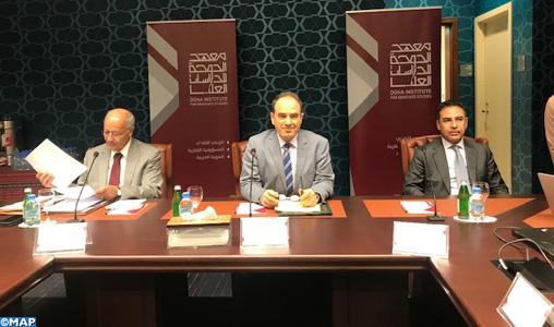 Doha: la bonne qualité de l'enseignement supérieur baliserait la voie à un avenir meilleur