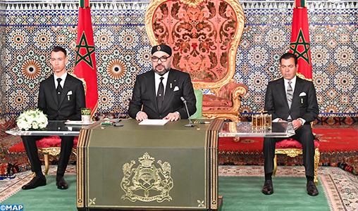 SM-le-Roi-Mohammed-VI-adresse-un-discour