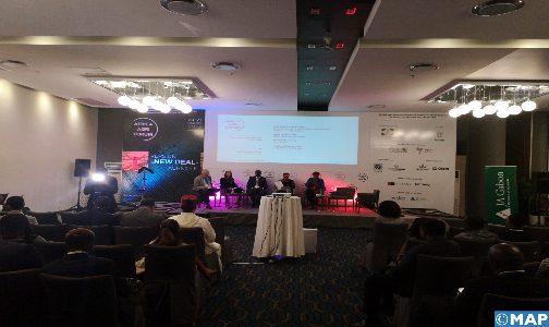Africa Agri Forum : l'expérience marocaine en matière de promotion du secteur agricole exposée à Libreville