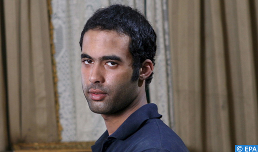 Décès de l'acteur égyptien Haitham Ahmed Zaki à l'âge de 35 ans