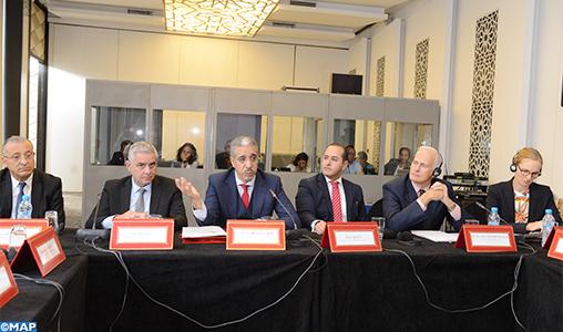 L'investissement en énergies renouvelables, un créneau à développer dans la coopération maroco-allemande (M. Rebbah)