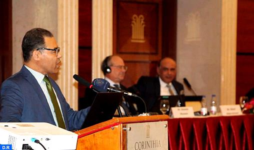 L'expérience marocaine en régulation de la communication audiovisuelle présentée à Khartoum