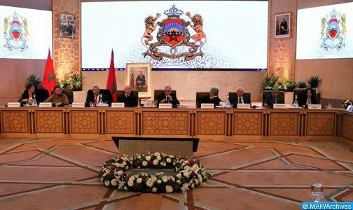 La CSMD établit une charte morale contenant des règles relatives à son fonctionnement et à l'engagement de ses membres