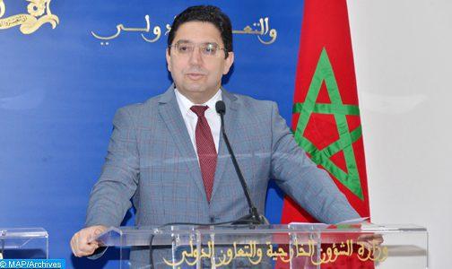 Le partenariat arabo-chinois, un modèle de coopération réussi