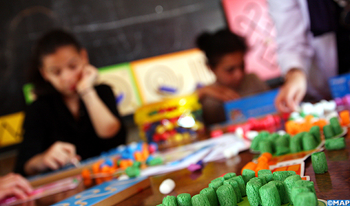 L'ONDE lance un spot de sensibilisation pour informer et sensibiliser sur les droits de l'enfant