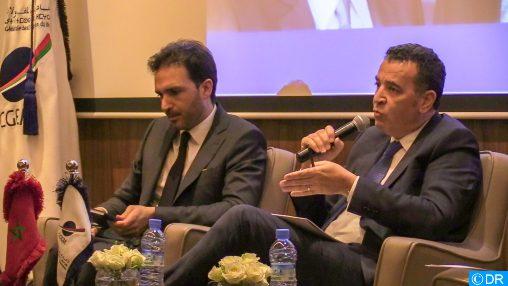 La CGEM, appelée à évoluer et s'adapter aux défis auxquels font face les entreprises marocaines (M. Chakib Alj)