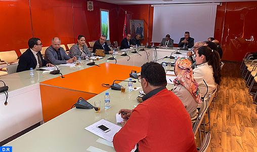 Formation journalistique: Une délégation de l'IHECS de Bruxelles au Maroc