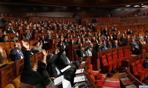 La Chambre des représentants adopte le PLF-2020 en deuxième lecture