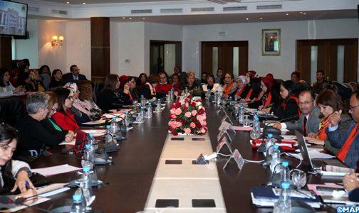 Une responsable onusienne salue la volonté politique du Maroc pour défendre les questions de la femme