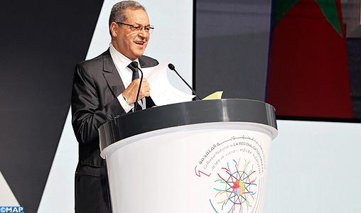 La régionalisation avancée, une opportunité idoine pour instaurer de nouvelles formes d'action publique
