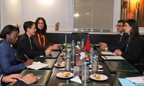 Maroc-Jamaïque: Volonté commune pour raffermir les relations de coopération