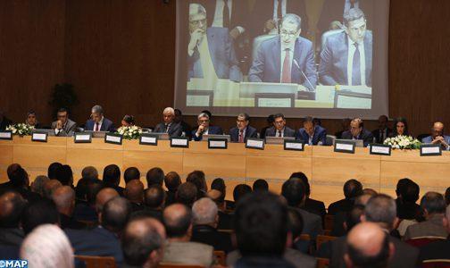Casablanca-Settat: M. El Otmani insiste sur l'accélération de la réalisation des chantiers