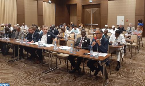 Rabat abrite, en juillet prochain, l'AG de l'Association internationale des régions francophones
