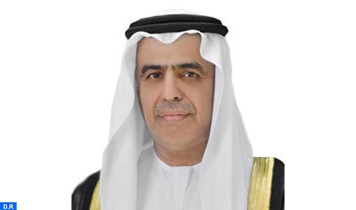 Obaid Bin Humaid Al Tayer nommé membre du Conseil de Surveillance de Maroc Telecom