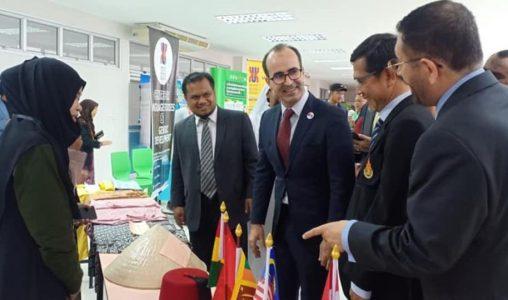 Le Maroc invité d'honneur de la journée internationale de la langue arabe à Pattani en Thaïlande