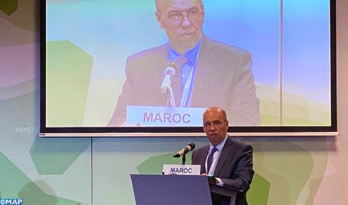 L'engagement du Maroc en faveur du DIH mis en relief à Genève