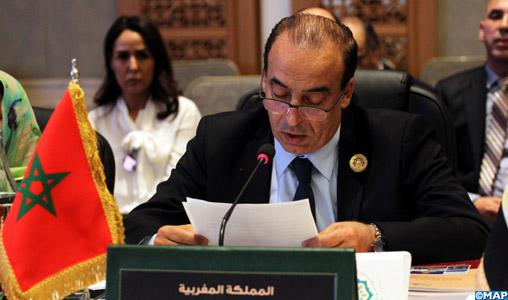 Le Maroc fait de la culture une des priorités dans le cadre d'une vision globale de développement