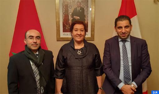 Climat des affaires: L'expérience marocaine exposée au Canada