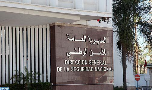 Casablanca : Un officier de police contraint d'utiliser son arme de service pour neutraliser un individu menaçant la sûreté des citoyens