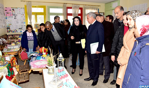 """Rabat-Salé-Kénitra: 20 établissements scolaires labellisés """"Eco-Ecoles"""""""
