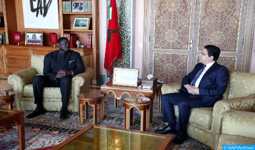 La Gambie annonce l'ouverture prochaine d'un consulat général à Dakhla