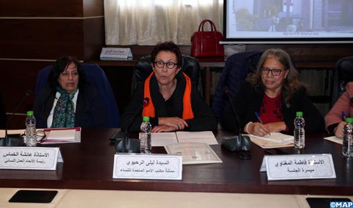 Le dialogue social, un outil efficace pour parvenir à l'égalité entre les sexes et prévenir le harcèlement contre les femmes