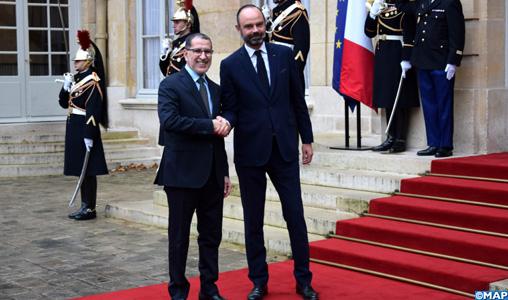 """Sahel: La France et le Maroc se félicitent de leur coopération sécuritaire """"excellente"""" et """"étroite"""""""