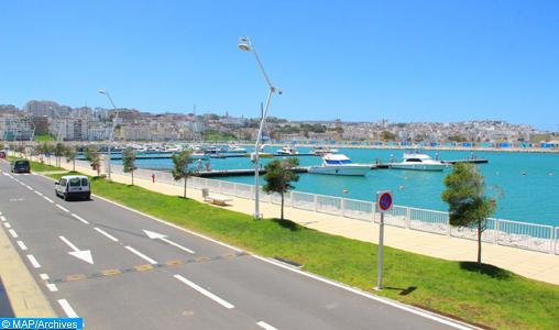 Tourisme de croisière: Hausse de 14,3% du nombre d'escales dans le port de Tanger Ville
