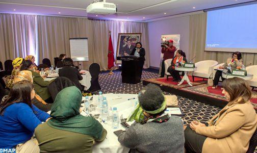 Rabat: L'égalité genre, prélude à l'autonomisation de la femme (ministre)