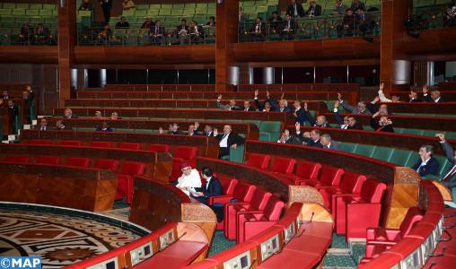 La Chambre des conseillers adopte à la majorité le Projet de Loi de Finances 2020
