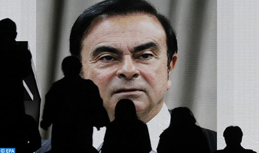 Liban: Carlos Ghosn confirme sa présence à Beyrouth