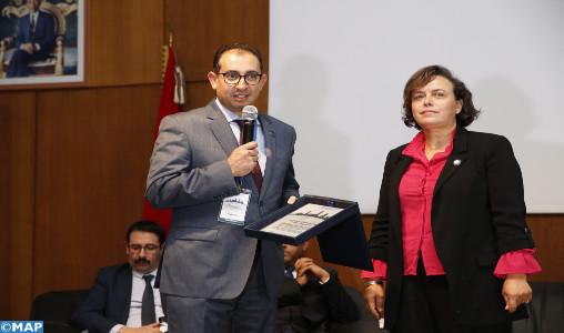 La CGEM reçoit le prix Jaouad El Jai pour la santé au travail