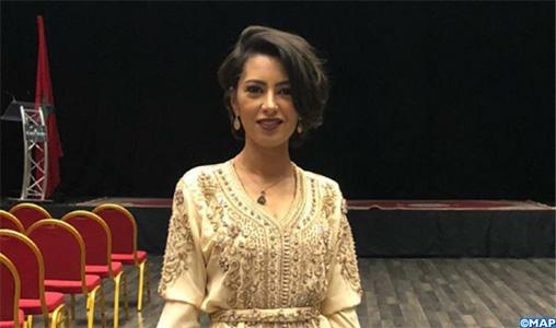 Zineb El Hardouz, une experte en montage qui combine art, émotion, et technique