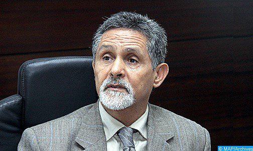 Loi organique relative au caractère officiel de l'amazigh, une preuve de la volonté politique du Maroc de promouvoir cette langue