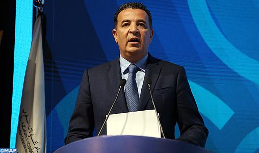 M. Alj appelle à la redynamisation de la confiance auprès des entreprises pour accéder à une nouvelle ère de développement