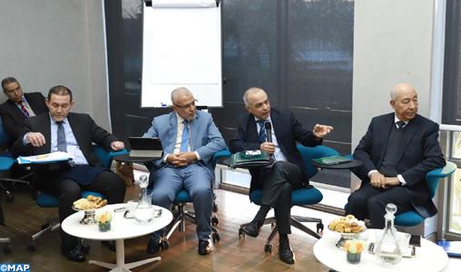 CSMD: Le PJD, l'USFP et le PI exposent leurs visions du nouveau modèle de développement