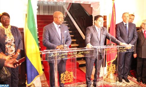 Plusieurs pays expriment leur volonté d'ouvrir des représentations diplomatiques dans les provinces du Sud (M. Bourita)
