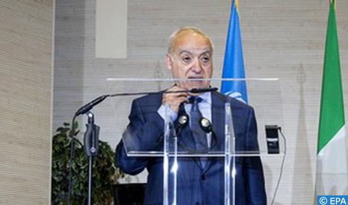 Libye: l'envoyé de l'ONU informe le Conseil de sécurité de la situation sur le terrain
