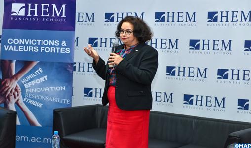 Focus à Rabat sur les missions de la HACA au service de la consolidation démocratique