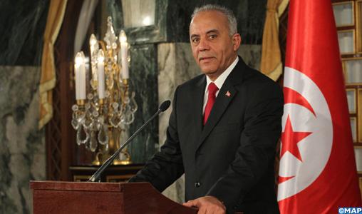 Le Premier ministre tunisien Habib Jemli dévoile la composition de son gouvernement