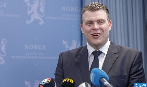 La Norvège accueillera 450 réfugiés évacués de Libye et 150 réfugiés congolais établis au Rwanda