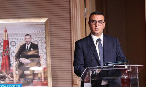 Le ministère du Travail veille à l'amélioration de la situation sociale des avocats