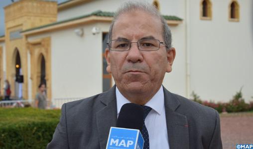 France/Islam : Mohamed Moussaoui, le mathématicien qui veut réformer le CFCM de l'intérieur