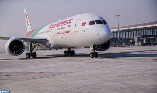La ligne directe Casablanca-Pékin, un point lumineux dans les relations sino-marocaines