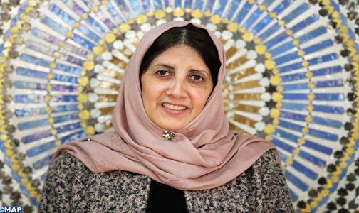 Rabia Assoul, ou quand la force douce transperce les coutumes injustes à l'égard des femmes soulaliyates